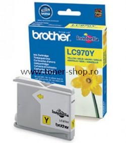 Brother Cartus cerneala  LC-970Y