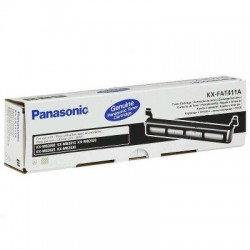 Panasonic Cartus Toner  KX-FAT411E (X)