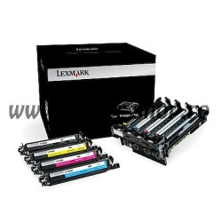 Lexmark Kit imagine negru si color  70C0Z50