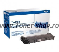 Brother Cartus Toner  TN-2320