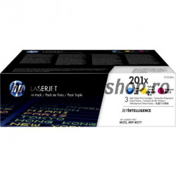 HP Cartuse   Color Laserjet PRO M252N
